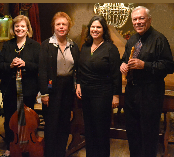 carolinapromusica Arts at The Abbey