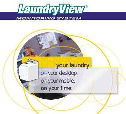 laundryview LaundryView.com