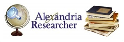 Alex researcher Library & Information Services