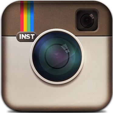 Instagram logo1 Home School Students