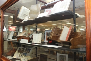 rare books special collection