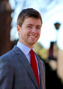 Vincent Ginski Sophomore Class President