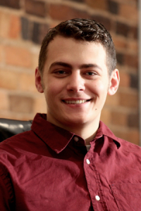 David DiNardo Junior Class Senator