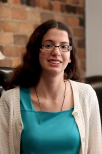 Mary Stepnowski Freshman Class Senator