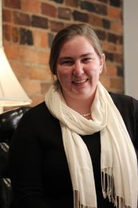 Rianna Wontrop SGA Vice-President