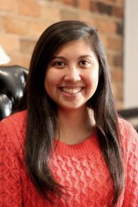 Theresa Mateo Junior Class Senator