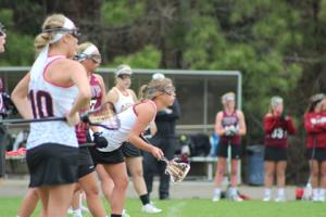 Women's Lacrosse v. Mount Olive @ Alumni Field