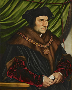 Thomas More Picture