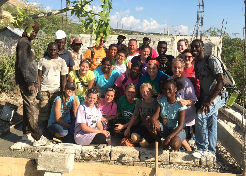 trip to haiti Family missions company hosts trips to haiti where you can work alongside our full-time missionaries stationed there, serving the poorest of the poor.