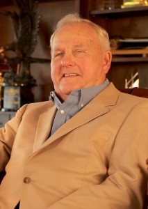 Humpy Wheeler Jr., Prep School Alum, Co-Founder of BAC's Motorsport Degree and former President and General Manager of Charlotte Motor Speedway