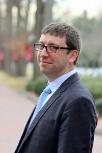 Dr. Patrick Wadden