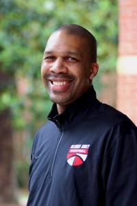 New Basketball Coach