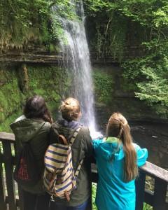 Ireland Study Abroad Trip Info Session @ Stowe 215