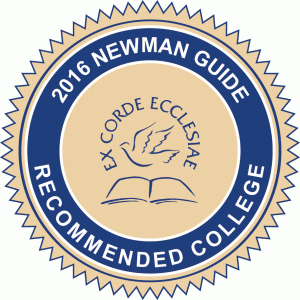 Newman guide seal
