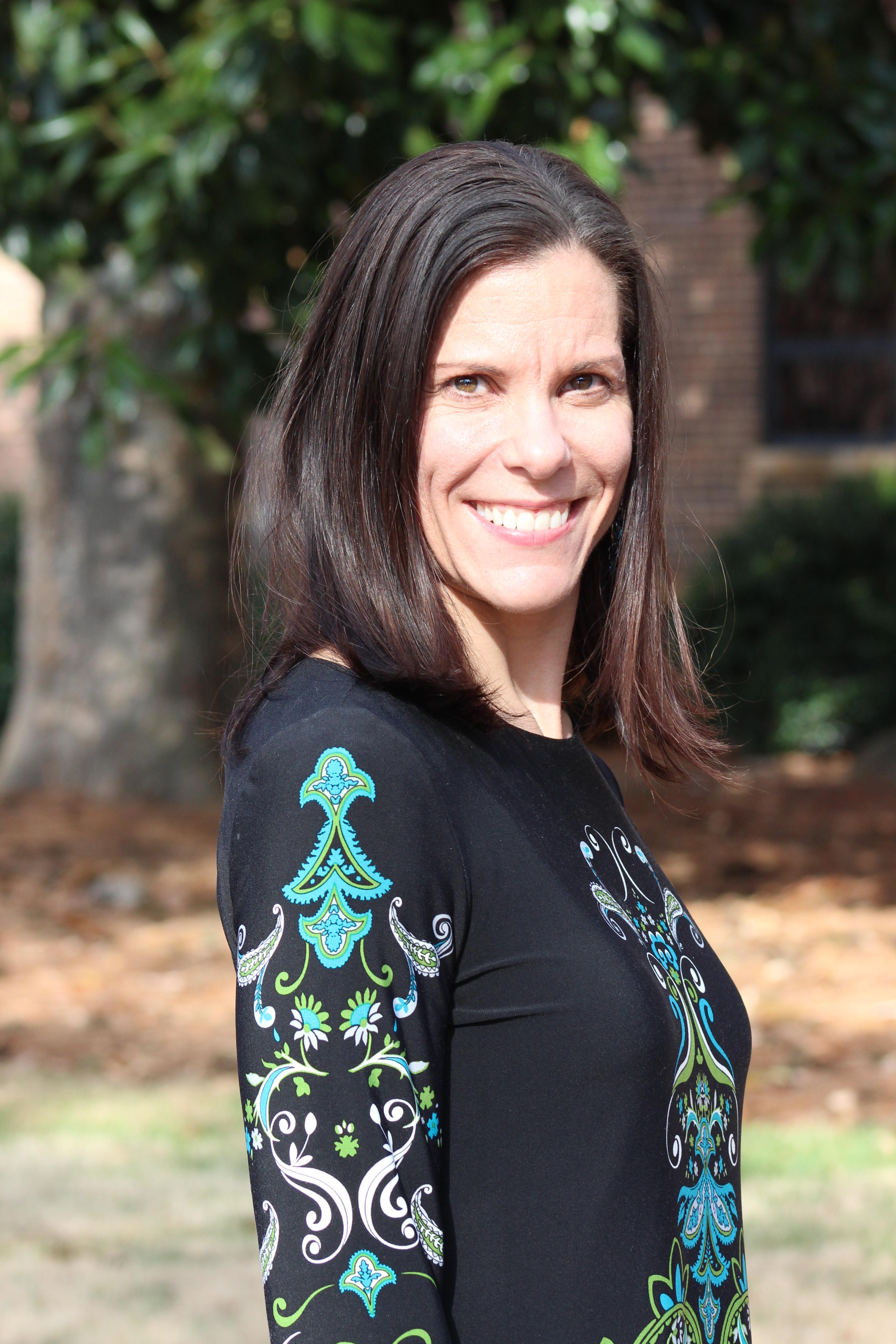 Dr. Amanda Kloo