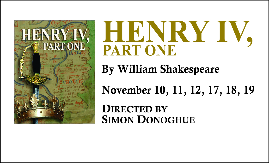 Henry IV Part one_info