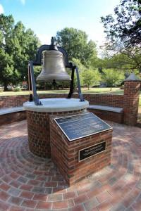BelmontAbbey Gratitude Bell