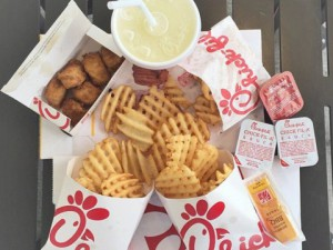 Chick-fil-A College Night @ Chick-fil-A | Belmont | North Carolina | United States