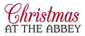 Christmas at the Abbey_title only
