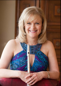 Arts at the Abbey: Music for Flute Quartet @ The Abbey Basilica