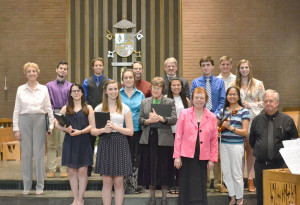Arts at the Abbey: Spring concert @ The Abbey Basilica