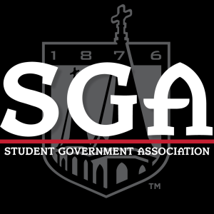 SGA Town Hall @ Student Commons