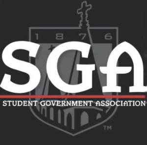 SGA: The Forum @ Grace Auditorium