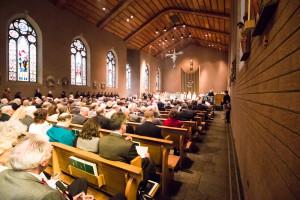 Daily Mass @ Basilica