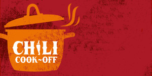 Chili Cook Off @ The Caf