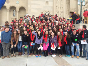 March For Life Trip @ Washington, D.C.