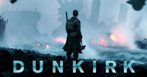Movies with the Monks: Dunkirk @ The Student Commons