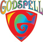 Godspell logo for PHXstages