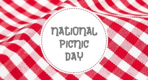 National Picnic Day – End of the Year Indoor Picnic @ The Caf