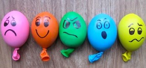 Stress Less: DIY Stress Balls @ in front of the Wellness Center